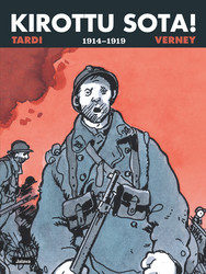 Kirottu sota 1914–1919