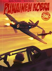 Punainen kobra – Kannaksen torjuntataistelu 1944