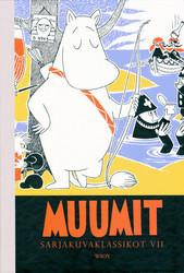 Muumit – Sarjakuvaklassikot VII