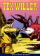 Tex Willer Kirjasto 24: Syvyyden kansa