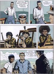Mies ja seikkailu 4 – Karibian mies