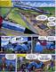 Haikaralaivue 7: Lento pohjoiseen