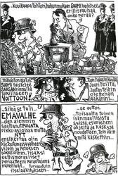 Saksa-Suomi – Im Bunde