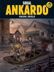 Ankardo 23: Kuolema järvellä