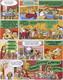Asterix 15: Asterix ja riidankylväjä