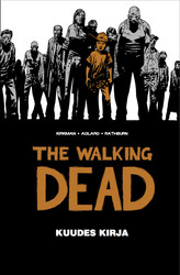 The Walking Dead – Kuudes kirja