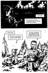 Hokki – Jatkosodan viimeinen kaukopartio