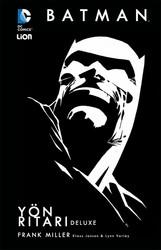 Batman: Yön ritari – Deluxe