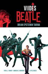Viides beatle – Brian Epsteinin tarina