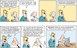B. Virtanen 21: Sosiaalista mediaa