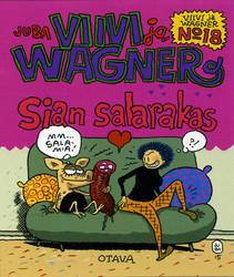 Viivi ja Wagner 18: Sian salarakas