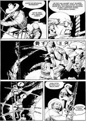 Tex Willer 31: Kadonnut laiva