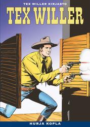 Tex Willer Kirjasto 30: Hurja kopla