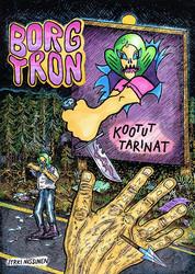 Borgtron – Kootut tarinat