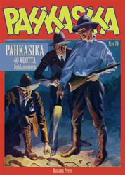 Pahkasika 79 (2015)