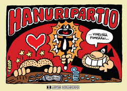 Hanuripartio