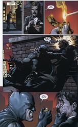 Batman: Maa Yksi – 1. osa