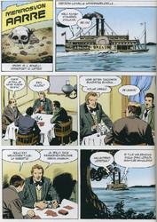 Tex Willer Kirjasto 35: Merirosvon aarre