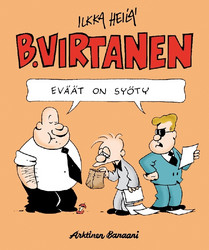 B. Virtanen 22: Eväät on syöty