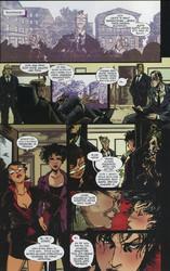 Doctor Strange: Alku
