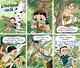 Lyhenevä kesä 1 – Tarzaneita, astronautteja ja poppareita