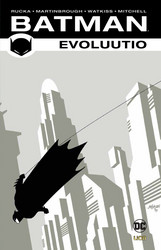 Batman – Evoluutio