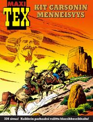 Maxi-Tex 32: Kit Carsonin menneisyys