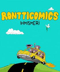 Rontticomics – Ihmismeri
