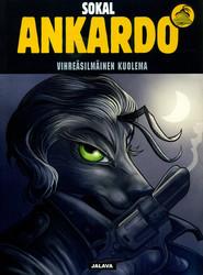 Ankardo 24: Vihreäsilmäinen kuolema