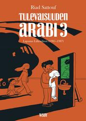 Tulevaisuuden arabi 3