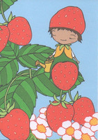 Storycards - Strawberry