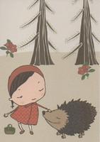 Storycards - Hedgehog