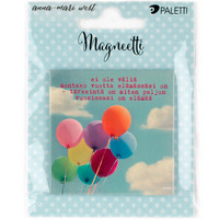 Balloons - magnet
