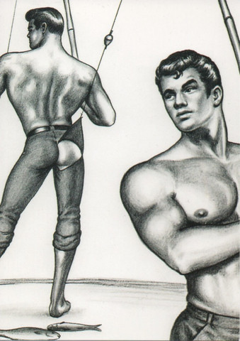 Tom of Finland 02