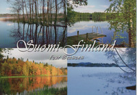 Suomi-Finland Four Seasons
