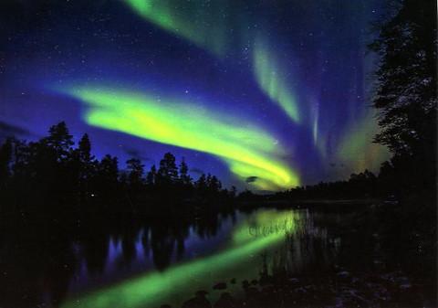 Aurora borealis #17