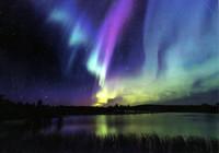 Aurora borealis #19