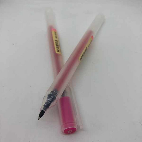 Gel pen 0.5 - Lighter pink 11