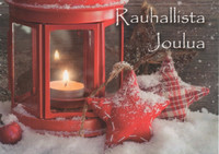 Christmas postcard - Atmosphere #6