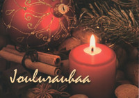 Christmas postcard - Atmosphere #8