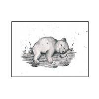 Metsäneläimet - Karhu