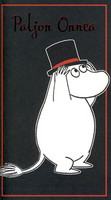 Moomin  (11x19cm, incl. envelope)