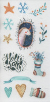Animals - sticker sheet (10x15cm) #18