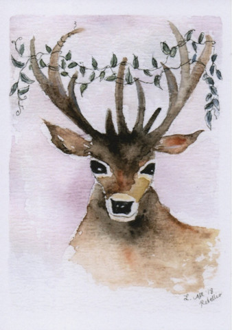 Rebellis - Deer