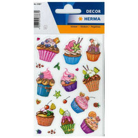 Sweeties (2 sticker sheets)