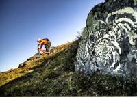 Pyöräilijän haasteet