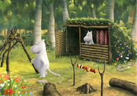 Animated Moomin #3