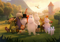 Animated Moomin #4