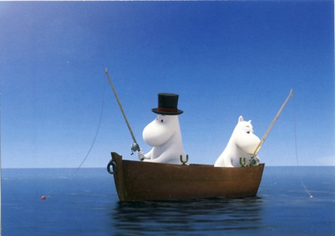 Animated Moomin #5