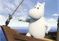 Animated Moomin #6